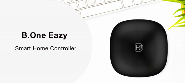 Why B One Eazy Smart Home Gadget is the best Christmas Gift