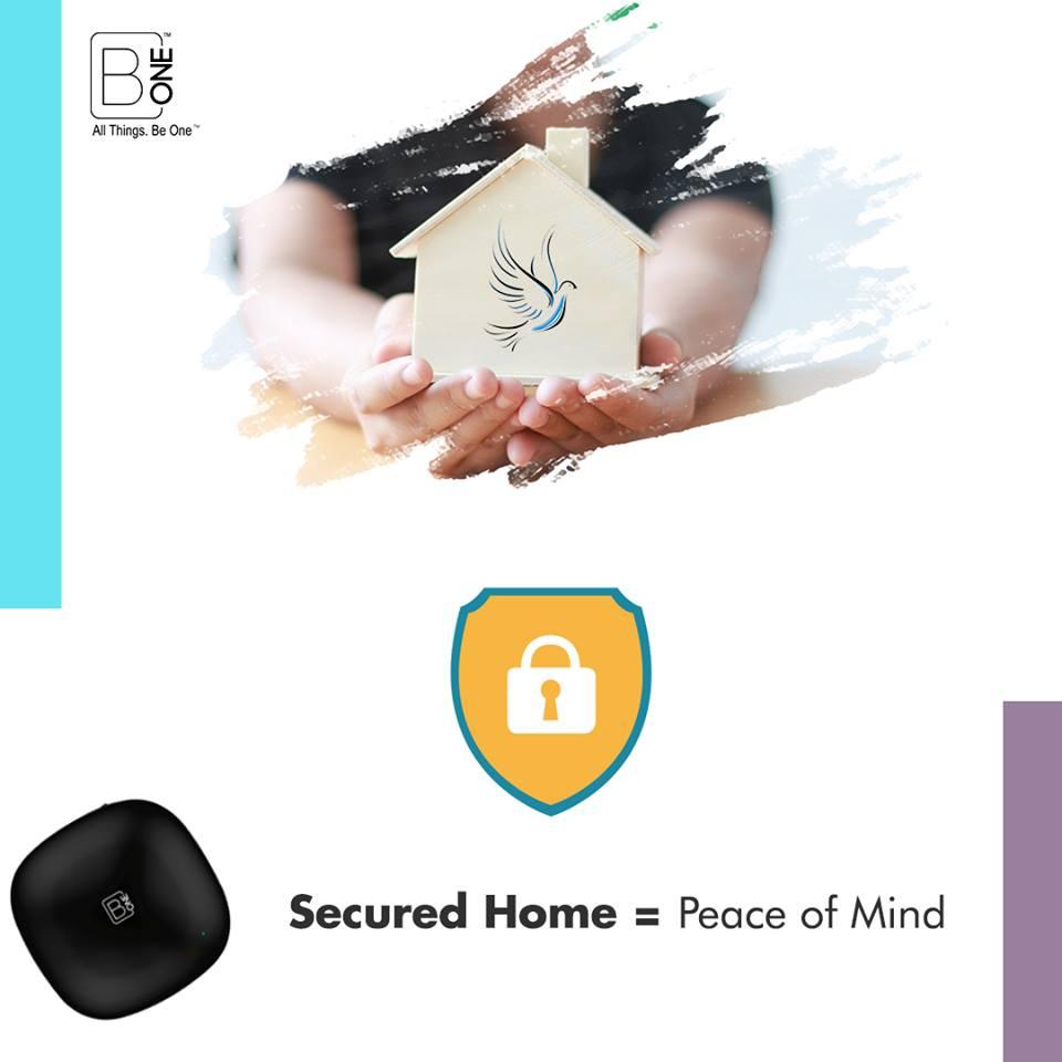 B One Smart Secure