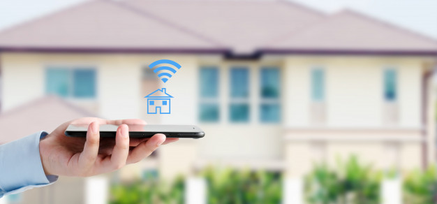 Smart Security Devices