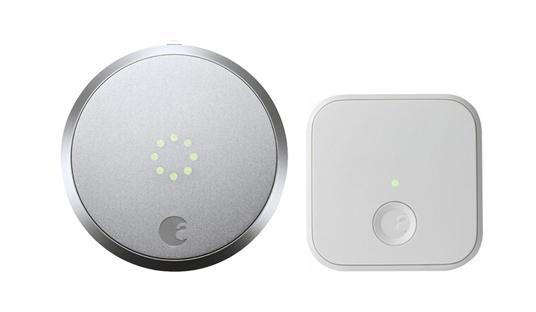 Smart Lock Pro + Connect