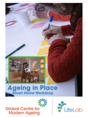 Smart Home for Assisted Living